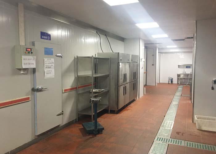 冷库工程:分析和消除空调和制冷故障_no.1073