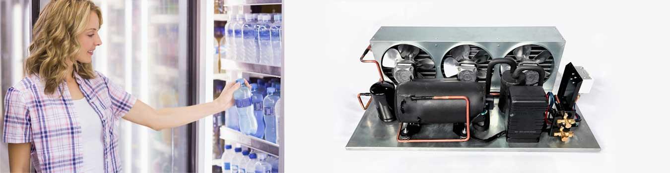 冷库建造:制冷空调用低温热泵技术分析_no.1159