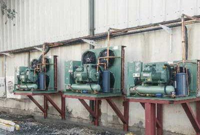 冷库建造:短程无线通信技术在冷却列车仪表中的应用_no.22