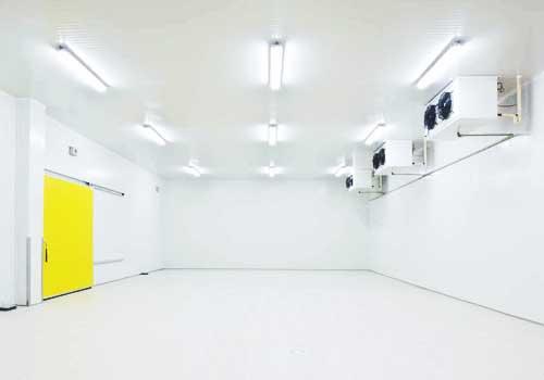 小型冷库:关于提高冰箱压缩机效率的思考_no.237