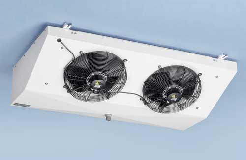 冷库工程:分析和消除空调和制冷故障_no.244