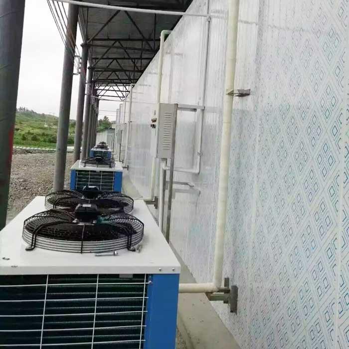 小型冷库:数据中心制冷系统冷源选择与能效研究_no.295