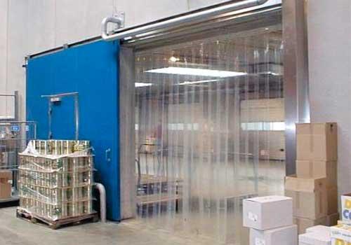 小型冷库:适应具有高冷却能力的制冷机组的经验_no.376