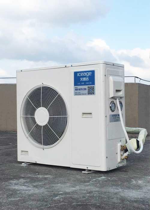冷库价格:流水线上各工位设备台数可依设备生产能力和生产节拍确定的图片439