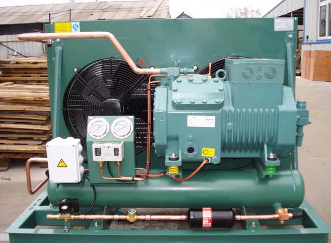 冷库工程:制冷室的减振和降噪设计_no.5
