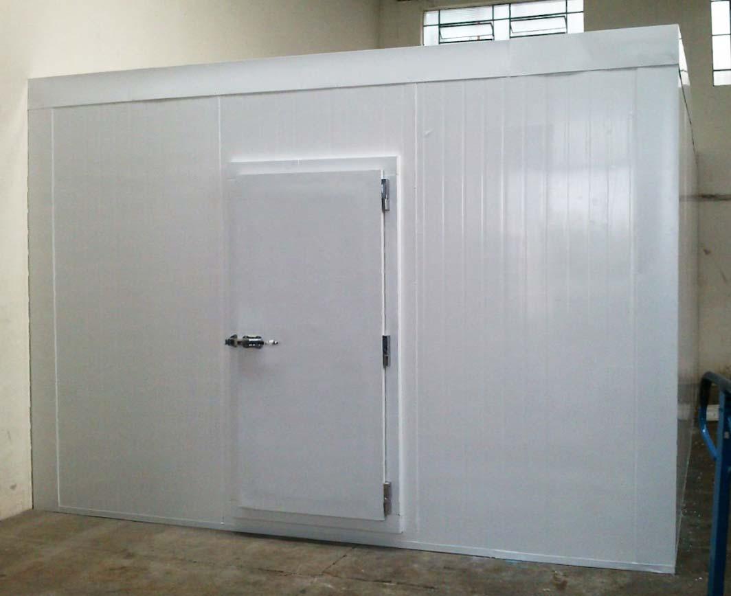 冷库工程:节能环保在制冷空调水系统中的应用_no.505