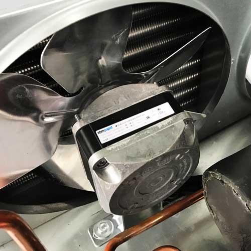 冷库工程:制冷室的减振和降噪设计_no.592
