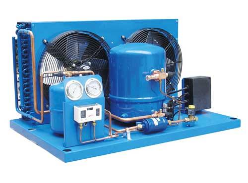 冷库工程:基于固态制冷技术的淡水制造机械研究_no.65