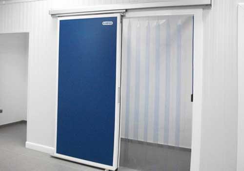 小型冷库:数据中心制冷系统冷源选择与能效研究_no.713