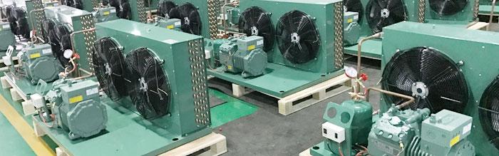 冷库工程:基于斯特林循环的柴油机尾气余热制冷装置相关性分析_no.717