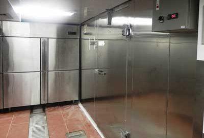 小型冷库:冰箱护士用药管理中存在问题的分析与解决_no.874